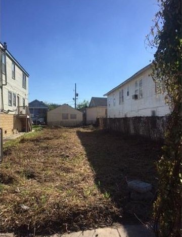 3411 Milan St. Residential Land For Sale